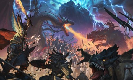 Total War Warhammer 2 Xbox Game Complete Download