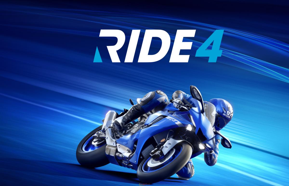 Ride 4 racing simulator Ultra HD Full Setup Free Download