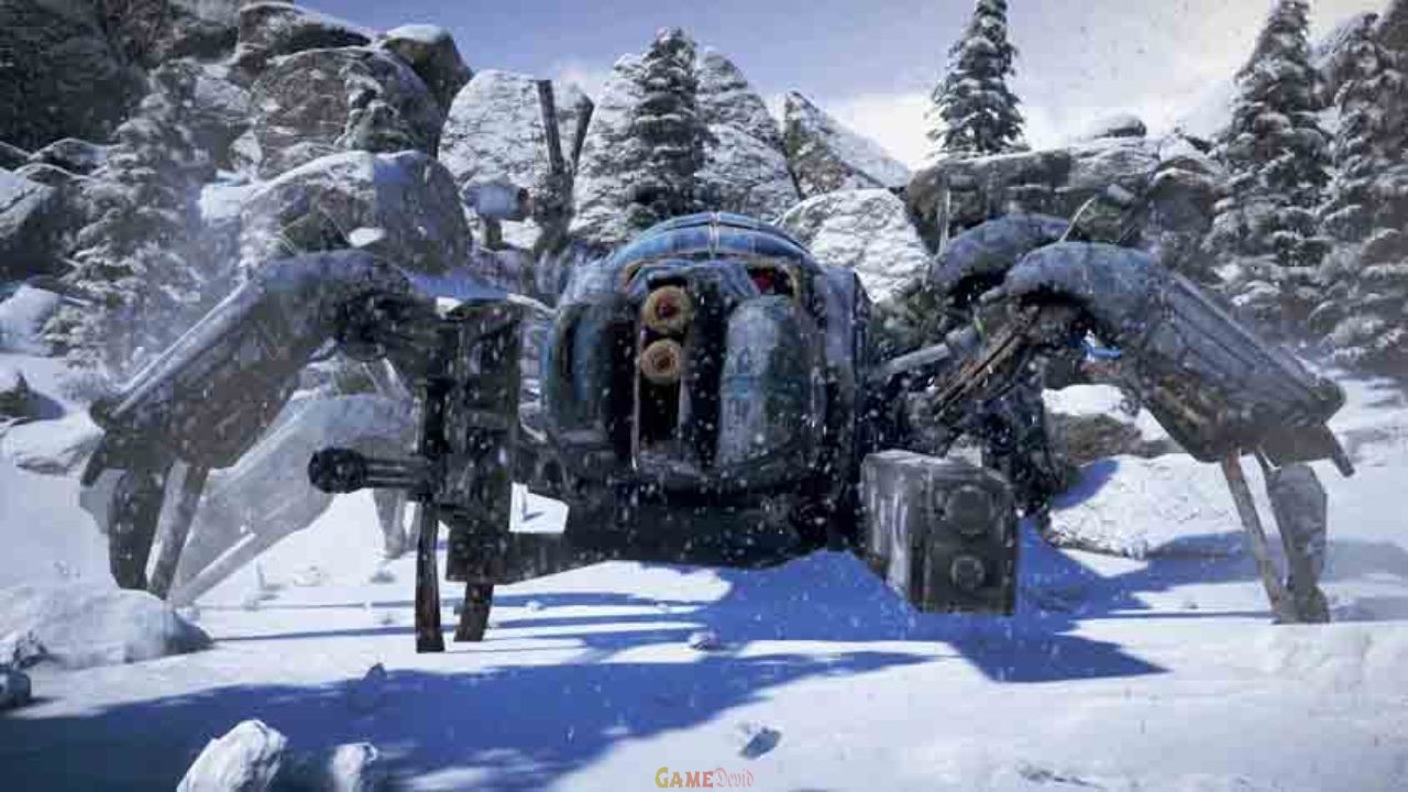 Wasteland 3 PC Official HD Game Free Download Now