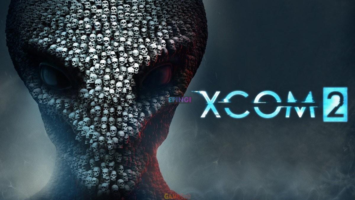 XCOM 2: War of the Chosen PC Game Free Download