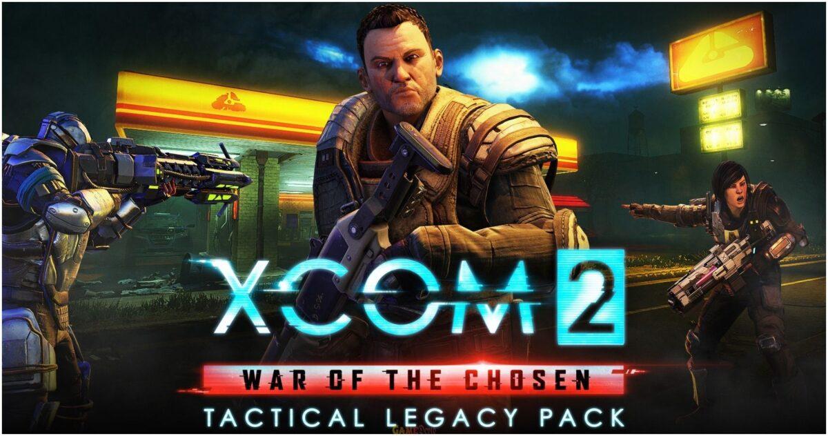 XCOM 2: War of the Chosen HD PC Game Fast Download