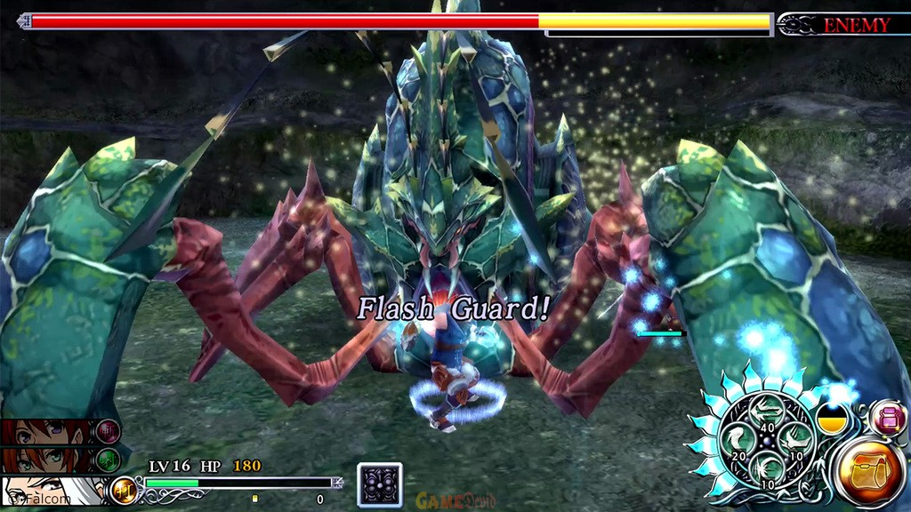 YS: Memories of Celceta PC Download Latest Version
