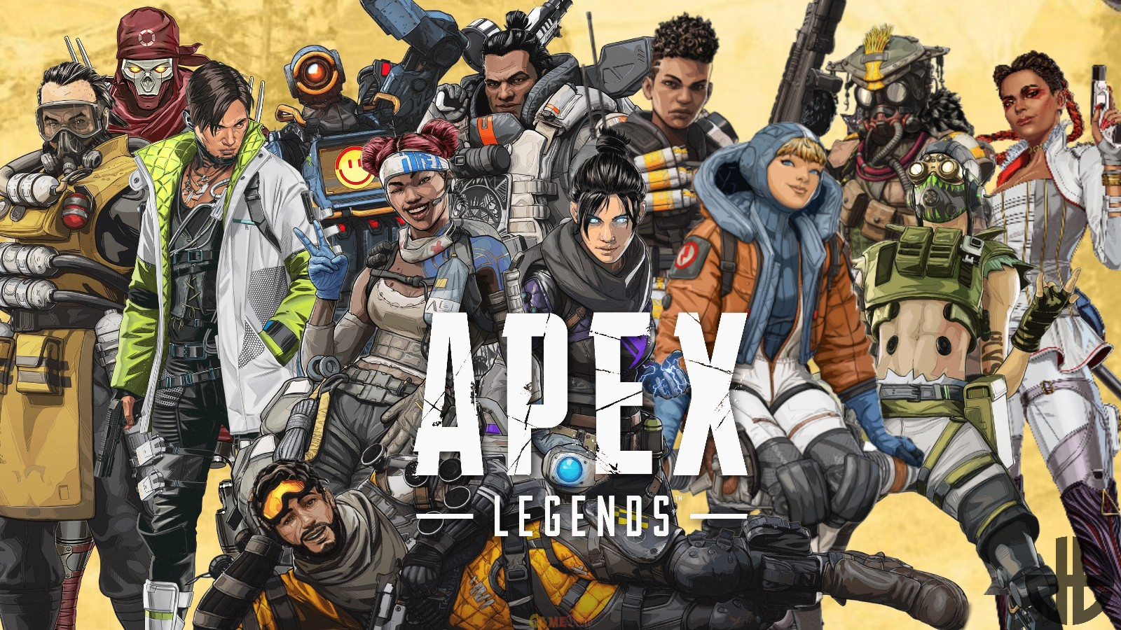 Apex Legends Official PC Game Complete Download