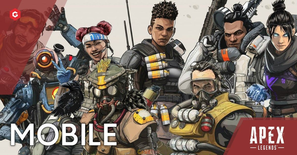Apex Legends Latest PS Game Free Download