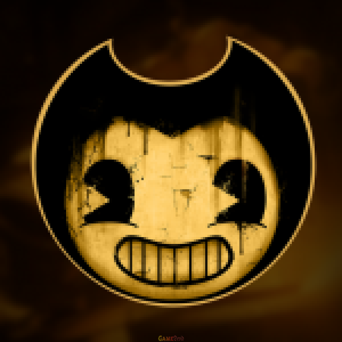 Bendy and the Ink Machine PC Cracked Files Download