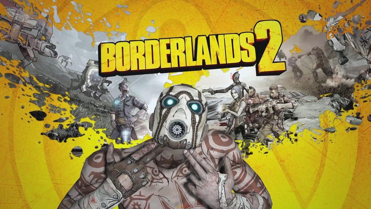Borderlands 2 PC Complete Cracked Version Download Now