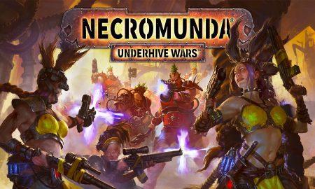 Necromunda: Underhive Latest PC Game Complete Version Fast Download