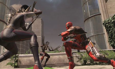 Deadpool: The Game PC Full Cracked Season Download