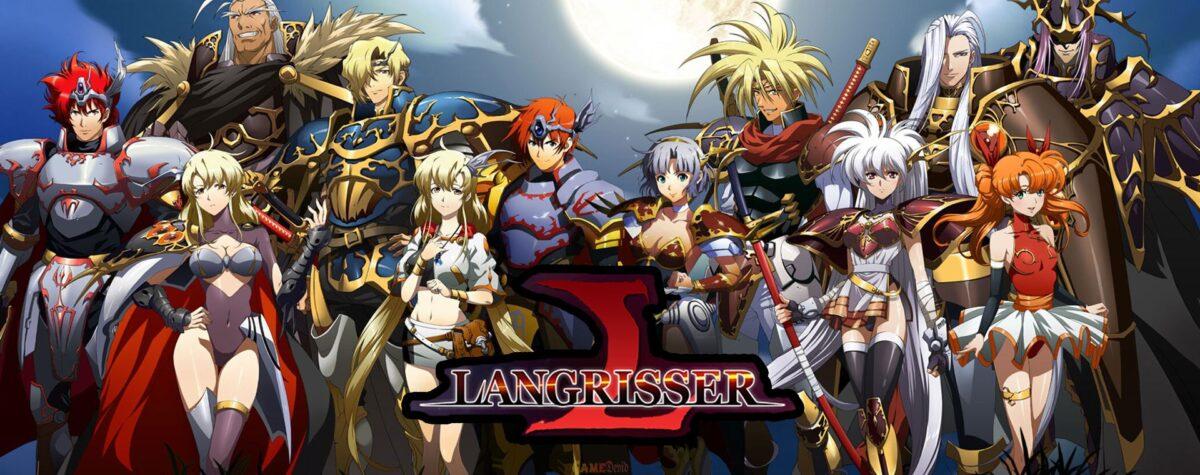 Langrisser I & II PC Game Free Download Now
