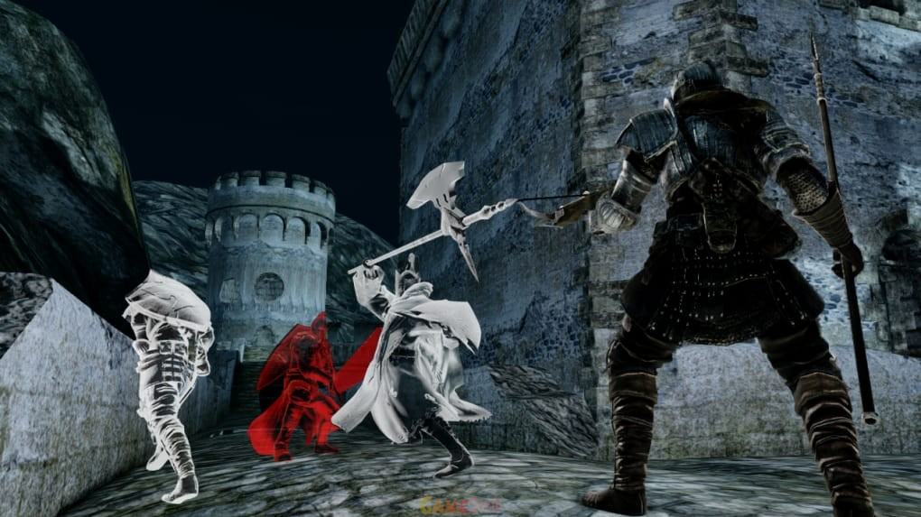 Official Dark Souls II PC Latest Download Free