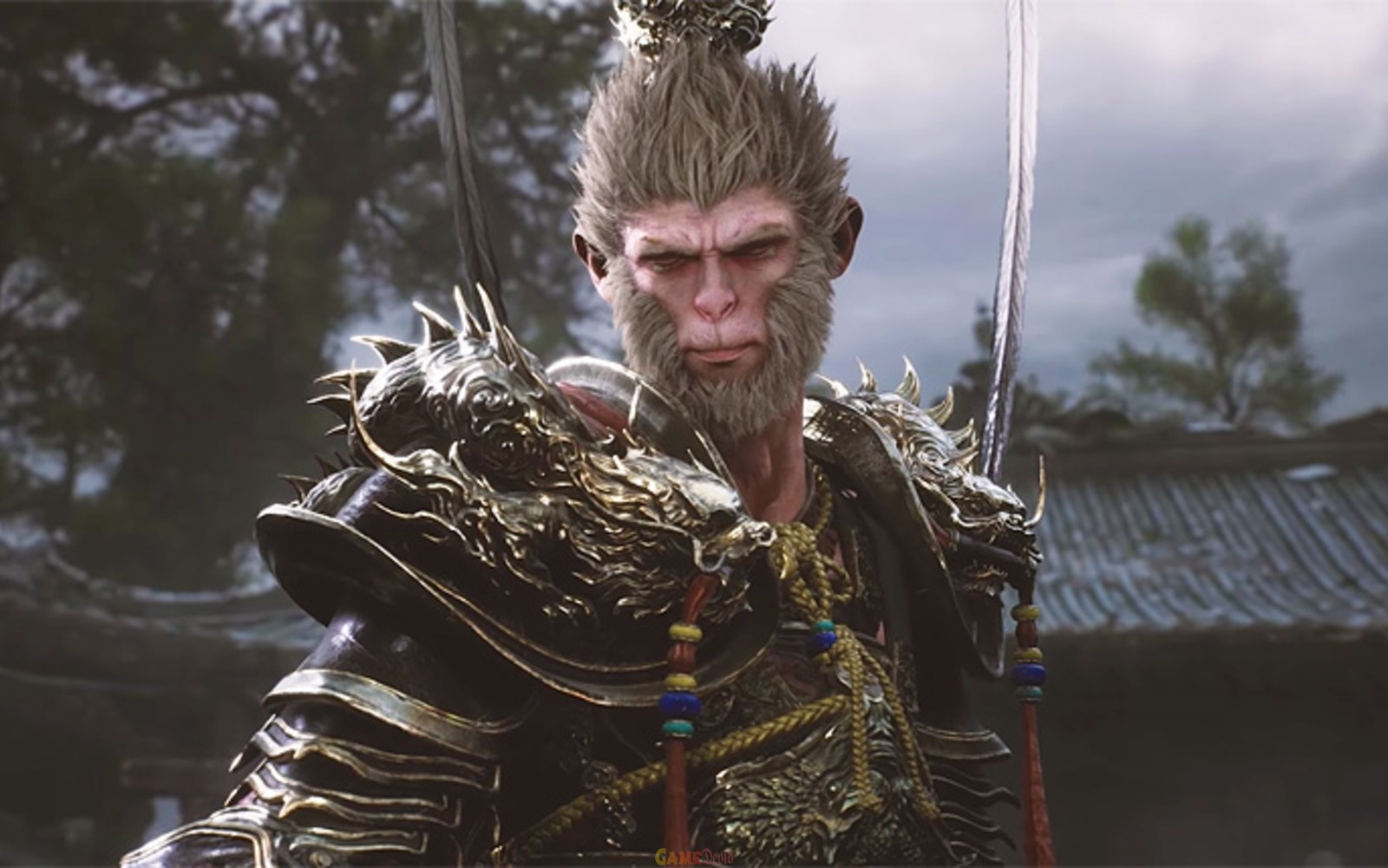 Black Myth Wu Kong Official PC Game Download