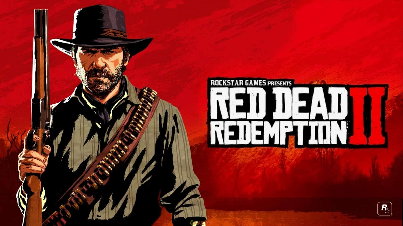 Red Dead Redemption 2 PC Complete Game Download Now