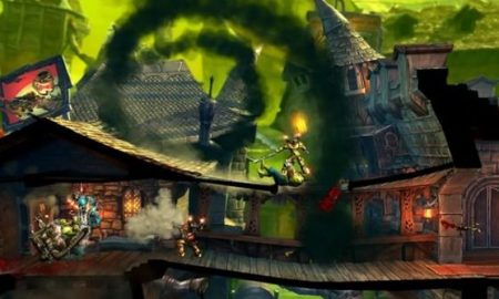 Official Ravensdale XBOX Game Latest Download