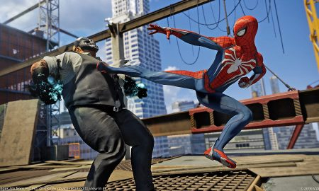 Marvel's Spiderman PC Cracked Game Download Now