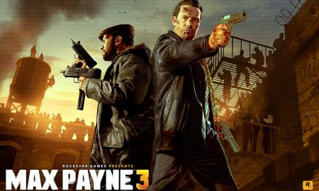 Max Payne 3 Complete PC Version Free Download
