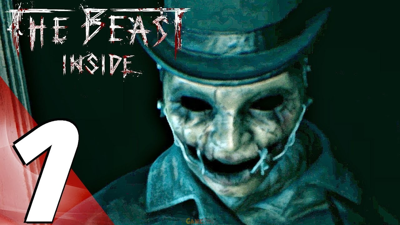 The Beast Inside PS Game Full Setup Download Now