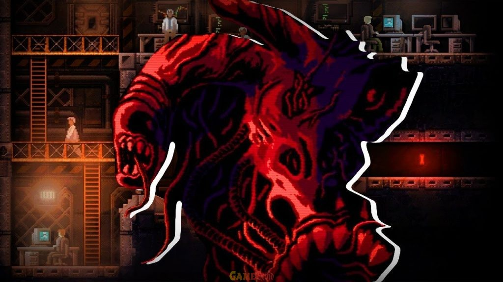 Carrion PC Game Ultra HD Free Download