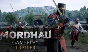 MORDHAU Latest PC Game Fast Download Now