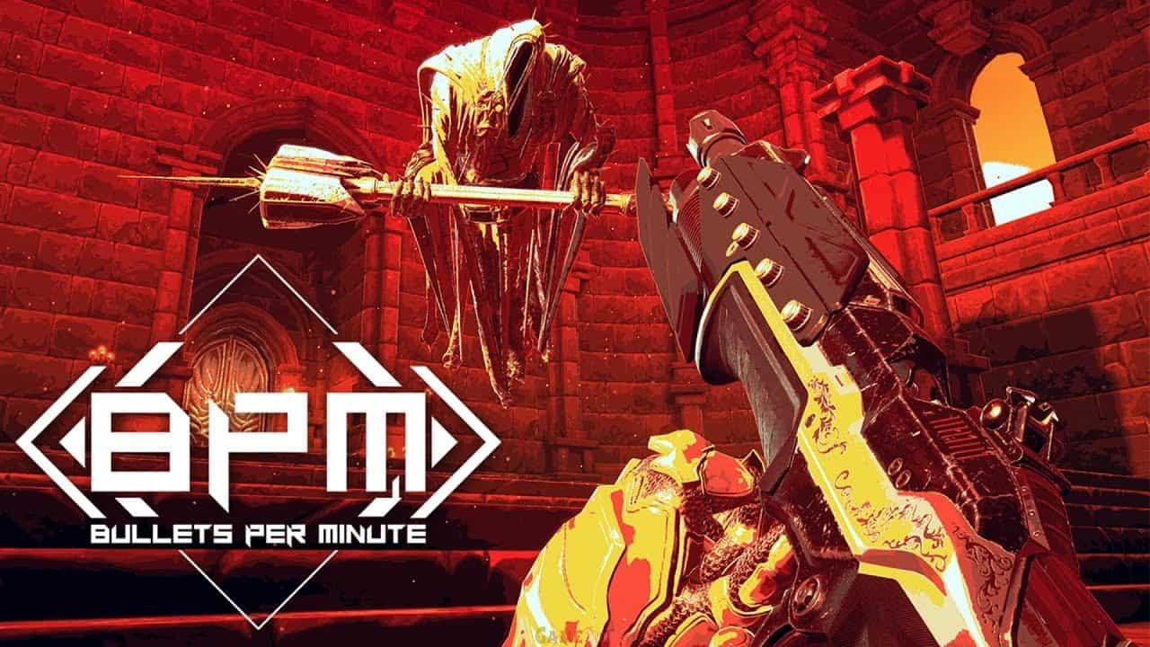 BPM: Bullets Per Minute PC Game Full HD Crack Version Download