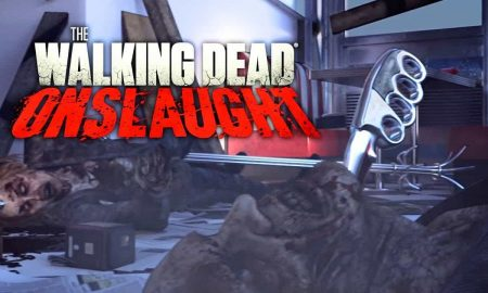 The Walking Dead Onslaught Latest PC Game Full Version Download