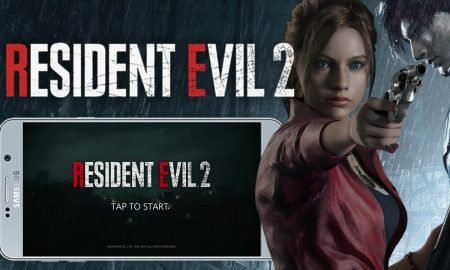 Resident Evil 2 Remake PC Game Ultra HD Download