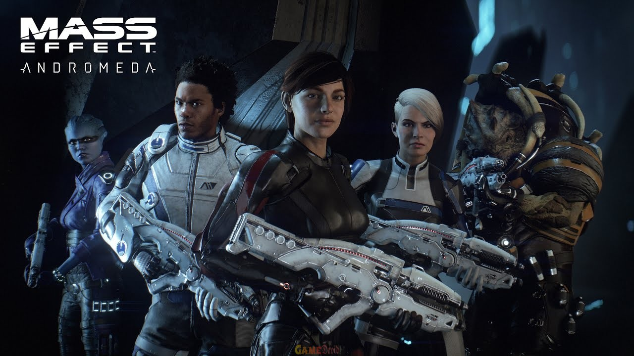 Mass Effect 2 PC Complete Game Download Now
