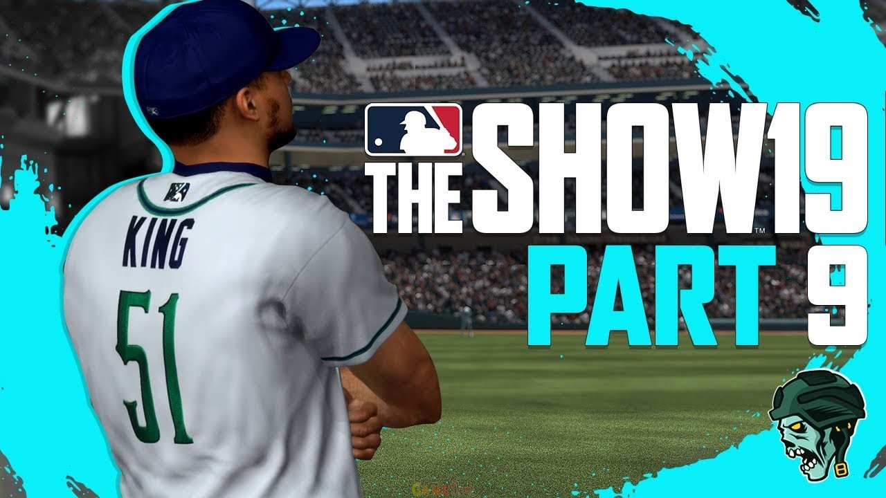 Official MLB The Show 19 PlayStation Game Download Here