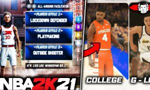 Download NBA 2K21 PC Game New Edition