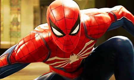 Marvel's Spiderman Xbox Game Official Download