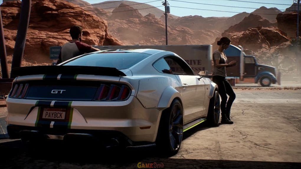 Need For Speed Payback PC Game Latest Version Download Now