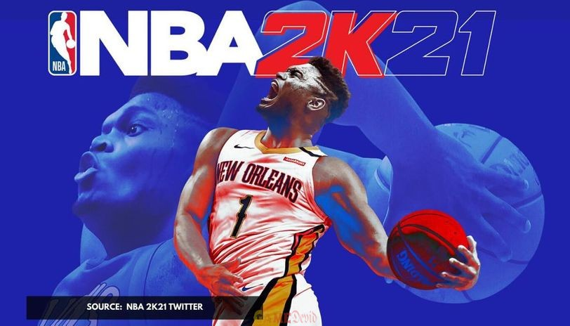 NBA 2K21 PS Game Full Version Download Now