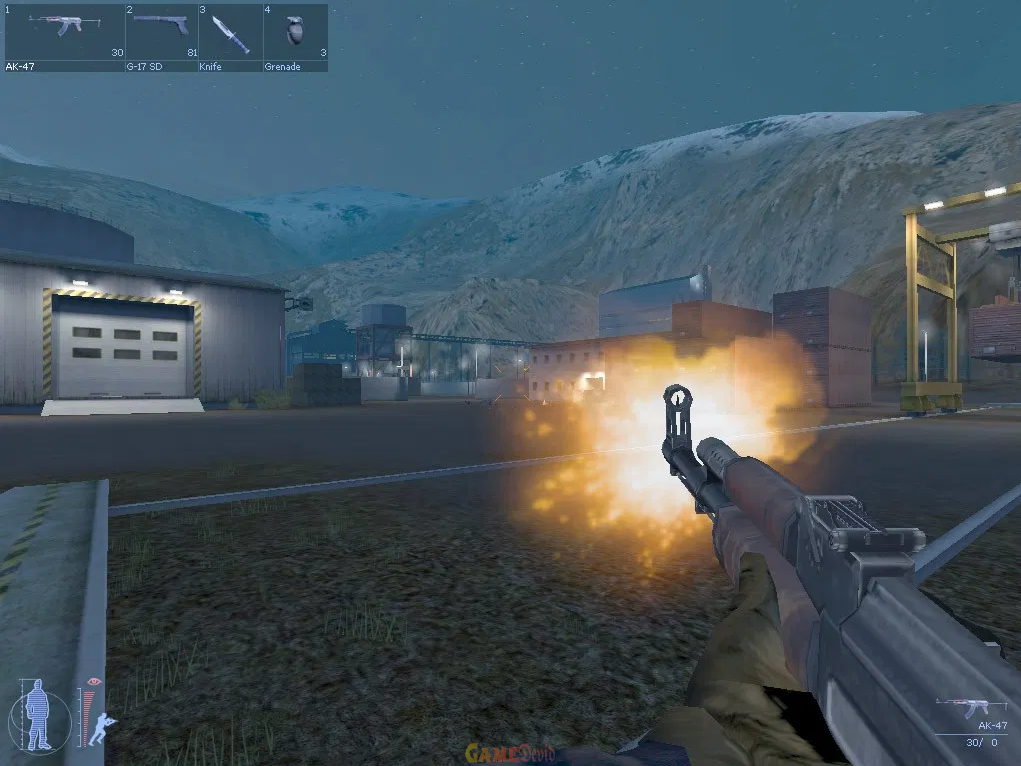 Project IGI 3 Official PC Game Free Download Here