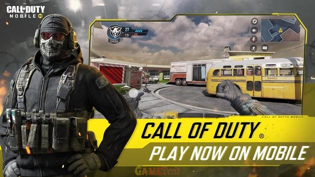 Call of Duty Mobile Android Complete Game Download Now