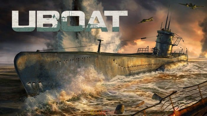 UBOAT XBOX Game Fast Download