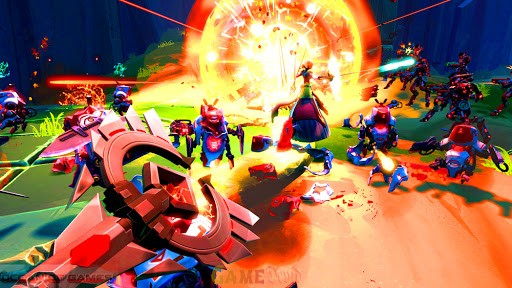 Battleborn HD PC Game New Edition Download Now