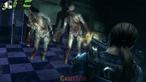 Resident Evil Revelations Latest PC Game Download Setup Now