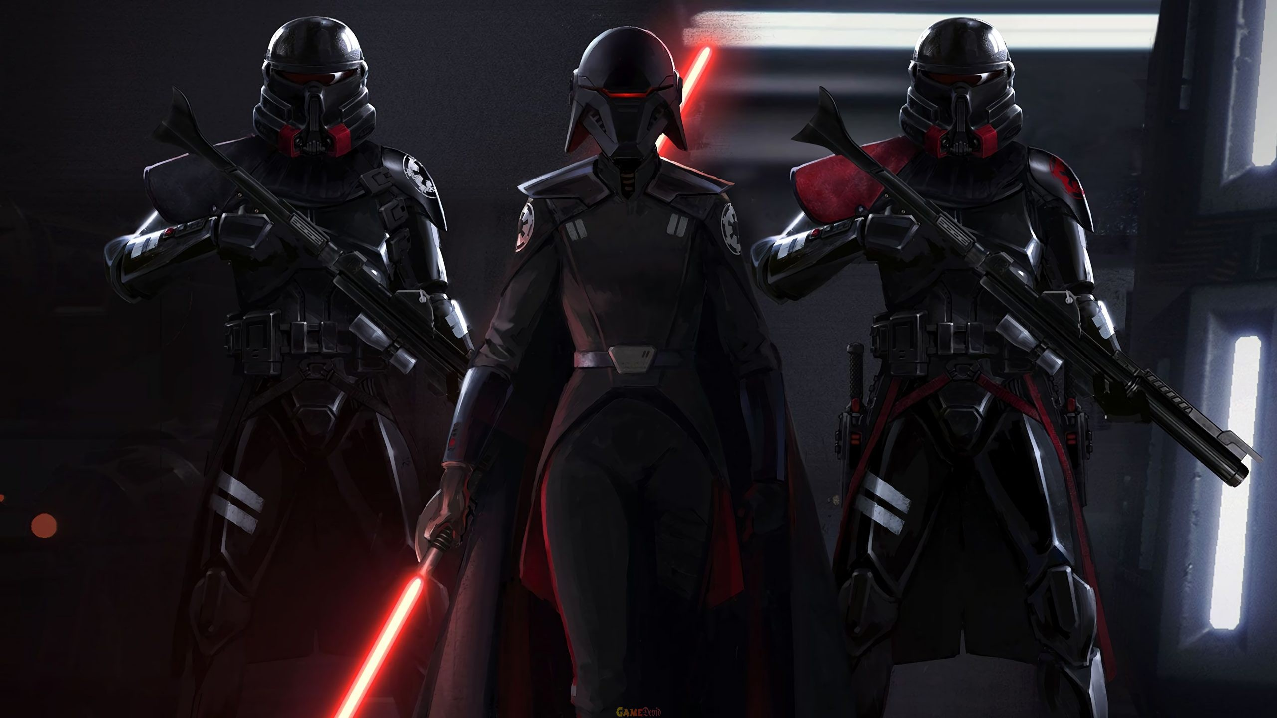 Star Wars Jedi: Fallen Order PC Official Cracked Files Fast Download