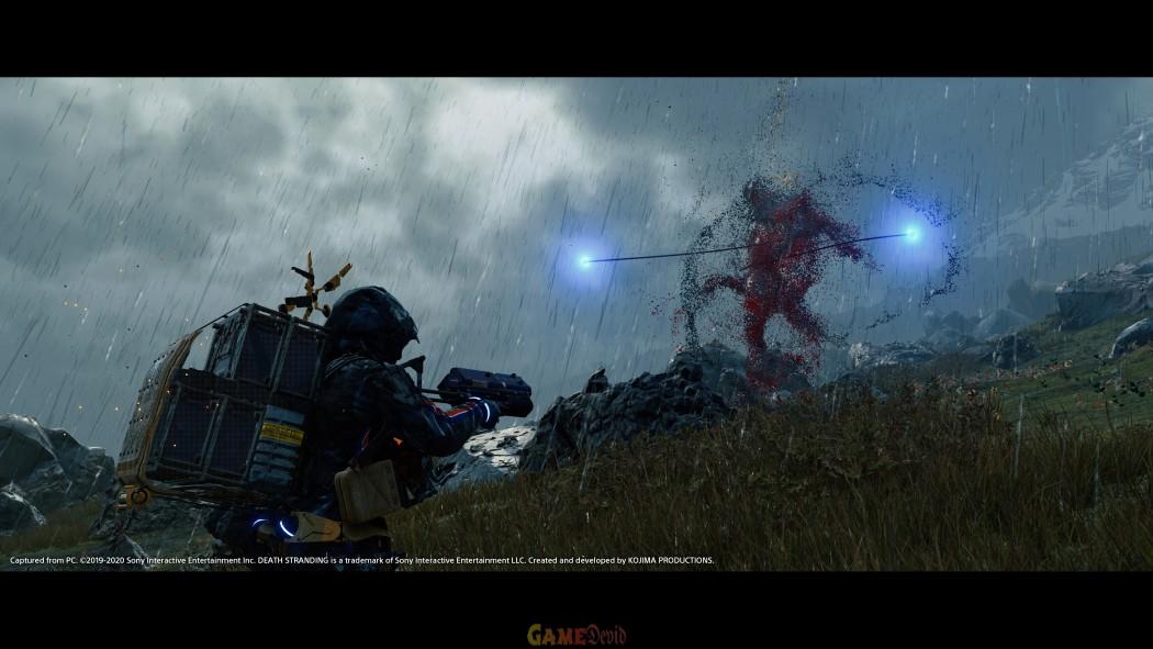 PlayStation 4 Death Stranding Premium Game Free Download