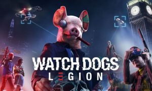 Watch Dogs: Legion Latest Game Cheats Free Download Here