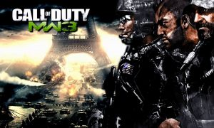 Download Call of Duty Modern Warfare 3 PS Game Free