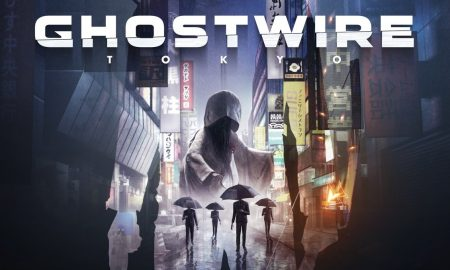 Ghostwire: Tokyo iPhone iOS Game Version Download