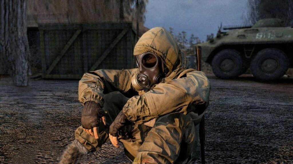 S.T.A.L.K.E.R. 2 PC Full Game Complete Free Download