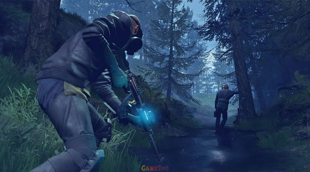Mavericks: Proving Grounds PC Game Complete Download Now