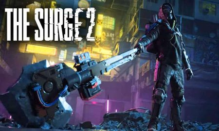 The Surge 2 iPhone iOS Game Ultimate Edition Download