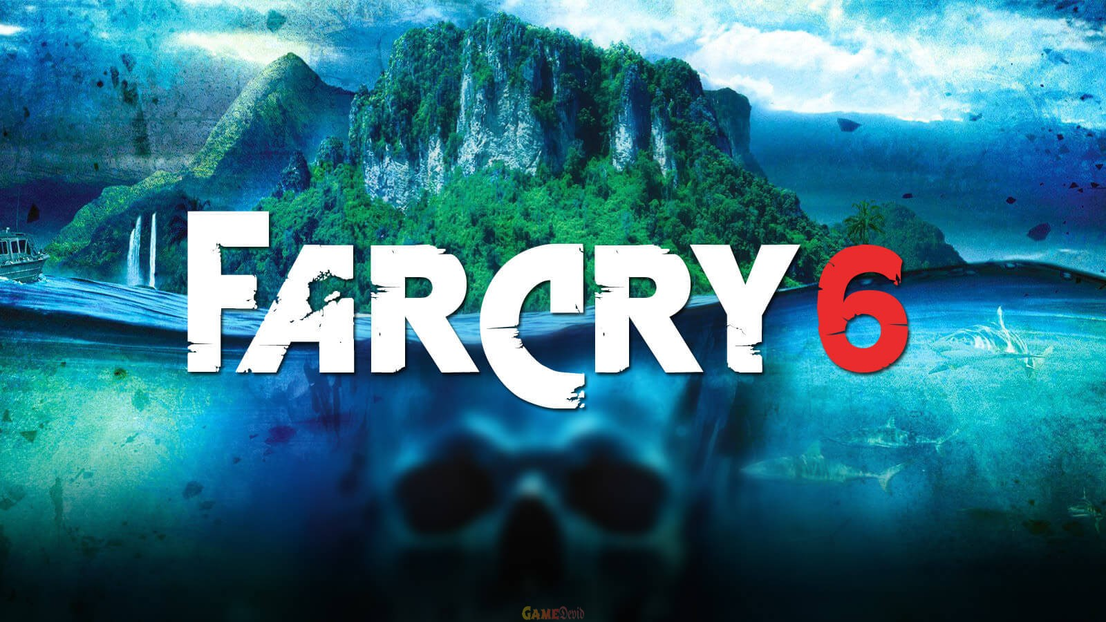 Far Cry 6 Download PS Games New Edition Now