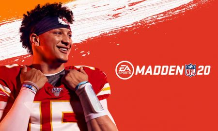 Madden NFL 20 iOS Game Premium Edition Fast Download