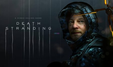 Death Stranding 2020 XBOX Game Version Free Download