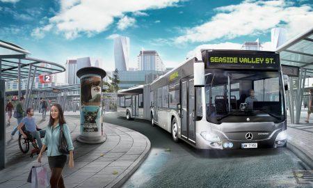 Bus Simulator 18 Download Mobile Android Game APK Files