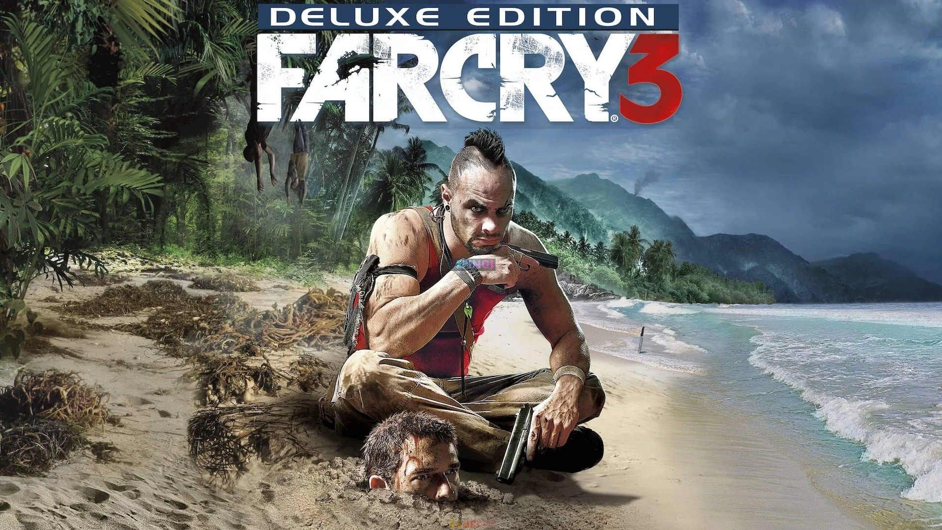 FAR CRY 3 Official PC Game Complete Edition Download