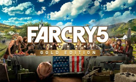 FAR CRY 5 XBOX Full Game New Edition Download